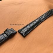 Các loại dây da đồng hồ, cách chọn một bộ dây da đồng hồ tốt