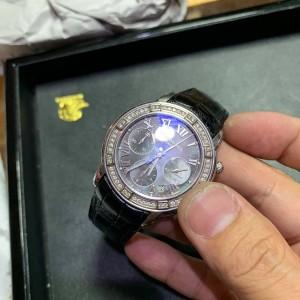 dây da đồng hồ Raymond Weil